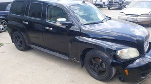 2006 Chevy HHR parts for Sale in Fort Worth, TX