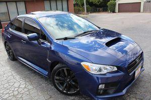 2017 Subaru Wrx for Sale in Summit, IL