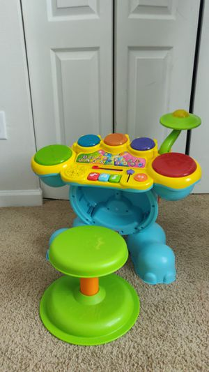 Kids drums for Sale in Charlotte, NC
