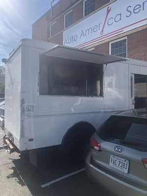 Food Truck for sale(read description) for Sale in Washington, VA