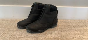 Kids (3) Winter Paddock Horseback Riding Boots: waterproof and insulated for Sale in Kaysville, UT