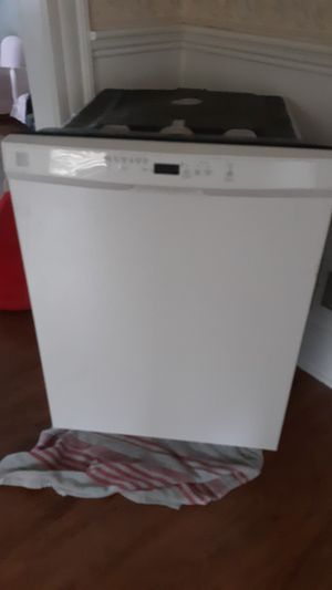 Kenmore dish washer for Sale in Ellwood City, PA