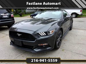 2016 Ford Mustang for Sale in Cleveland, OH