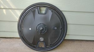 Electric bicycle wheel 26 × 1.25 for Sale in Bellevue, WA