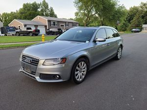2010 Audi A4 Quattro Premium Plus Wagon Runs Excellent!! for Sale in North Haven, CT