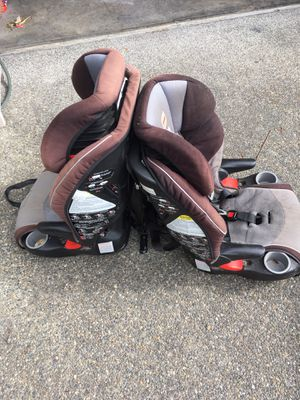 FREE BRITAX BOOSTER SEATS for Sale in Eatonville, WA