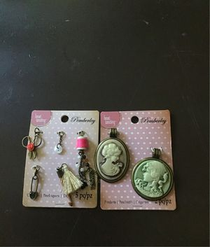 Charms set of 2 for Sale in South Gate, CA