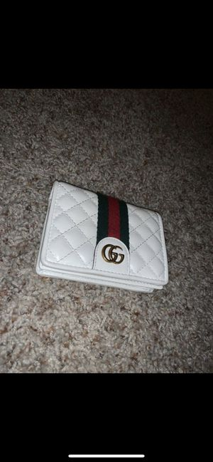 Gucci wallet authentic for Sale in San Diego, CA