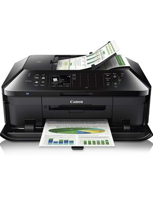 Canon Office and Business MX922 All-In-One Printer, Wireless and mobile printing. for Sale in Carbondale, IL