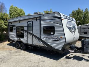 2020 Attitude 20FBLE Toy Hauler under warranty Made by Eclipse for Sale in Wildomar, CA