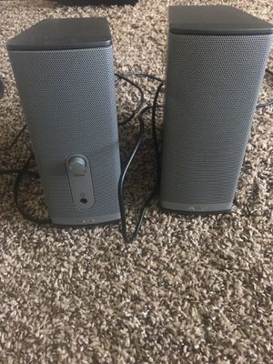 BOSE COMPANION 2 Series II MULTIMEDIA SPEAKER 🔊 SYSTEM for Sale in Nashville, TN