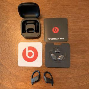 Beats By Dre. Powerbeats Pro Wireless Headphones for Sale in Oceanside, CA