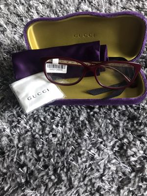Gucci glasses for Sale in Greenwich, CT