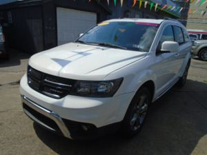 2017 DODGE JOURNEY. BAD OR NO CREDIT!Call267.401.4767 for Sale in Philadelphia, PA