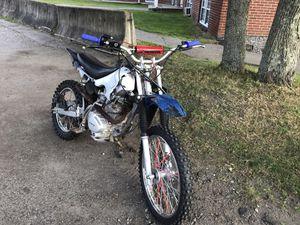 250cc dirtbike for Sale in Woburn, MA