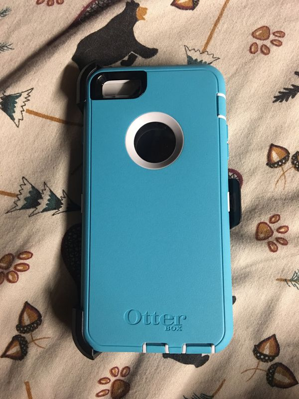 Brand New Otter Box for iPhone 6/6s plus