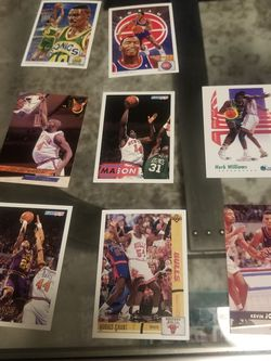 NBA Cards for Sale in Chicago,  IL