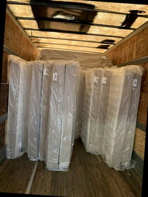 Made in USA brand new mattress liquidation event ! X U0 for Sale in Houston, TX