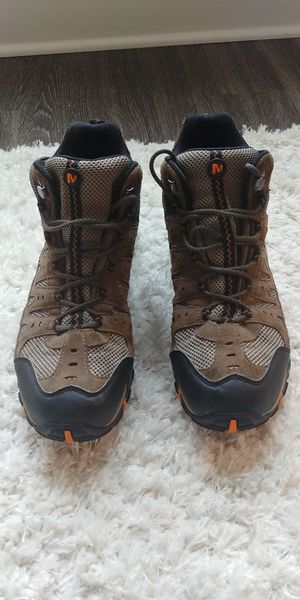 Merrell Hiking Boots for Sale in Arlington, VA