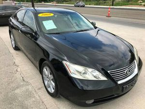 Lexus ES 350 2008)))) Con 1000 DOWN for Sale in Dallas, TX