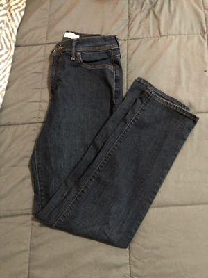 Women's Levi's slim pants sz 29/30(6-8) $6 for Sale in Murfreesboro, TN