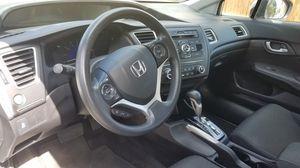 2015 Honda Civic Lx for Sale in Laurel, MD