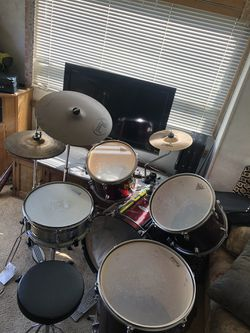 Drumset  for Sale in Seaside, CA