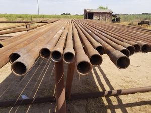 2 3/8, 2 7/8 steel tubing for Sale in Midland, TX