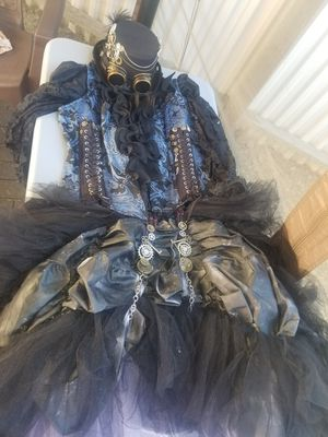 Halloween costume dress outfit for Sale in San Jose, CA