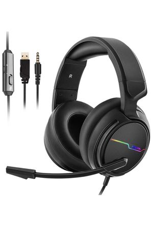 Jeecoo Stereo Gaming Headset for PS4, Xbox for Sale in Las Vegas, NV