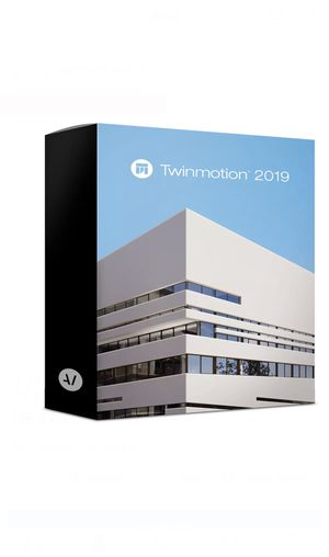 Twinmotion 2019 Download Latest Version for Windows for Sale in Los Angeles, CA