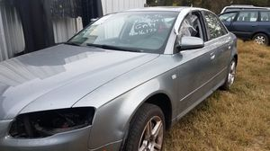 Audi for parts for Sale in Houston, TX