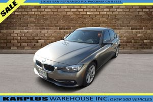 2016 BMW 3 Series for Sale in Van Nuys, CA