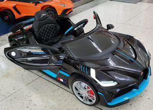 Bugatti vs McLaren for Sale in San Bernardino, CA