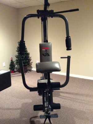 Weider Home Gym for Sale in Payson, IL