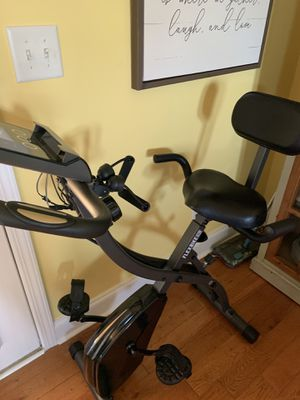 Exercise bike for Sale in Jonesborough, TN