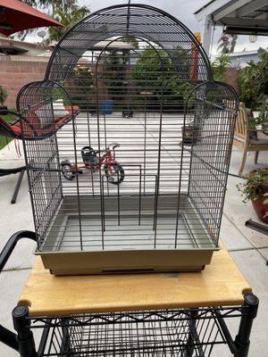 Bird cage for Sale in Anaheim, CA