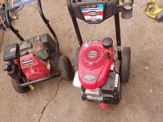 Pressure Washer 300 Psi Simpson Y 240psi Excell Motor Honda for Sale in Houston,  TX