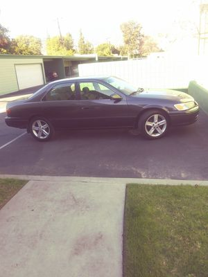 2001 Toyota Camry LE for Sale in National City, CA