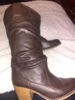 Women's Cowgirl Boots size 10 for Sale in Staunton, VA