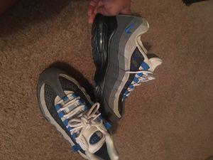 Nike AirMax 5youth for Sale in Conyers, GA