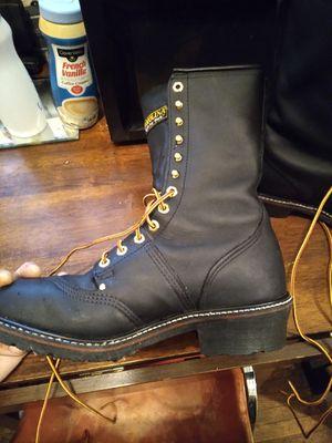 Carolina Boots 10.5 for Sale in Wichita, KS