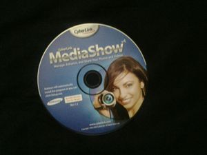 Cyberlink mediashow v4 for Sale in Montgomery, AL
