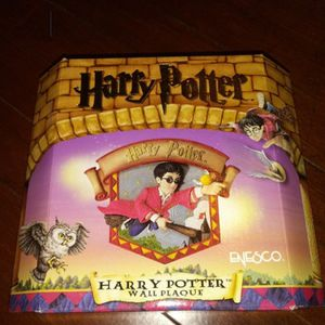 Harry Potter Collectibles for Sale in Milwaukee, WI