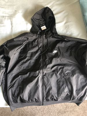 Nike jacket 4xl for Sale in San Francisco, CA