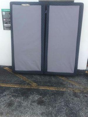 King Box Spring for Sale in Sunrise, FL