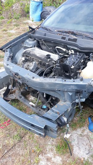 2005 Chevy Cobalt (parts only) for Sale in Polk City, FL