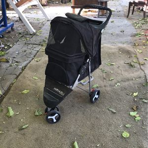 Dog Stroller for Sale in Cutler, CA