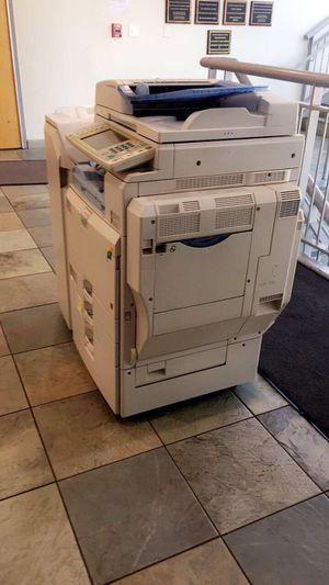 Ricoh Aficio Printer/ Copier MP 5000 for Sale in Ballwin, MO