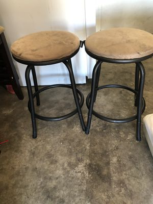 Kitchen stools for Sale in Las Vegas, NV